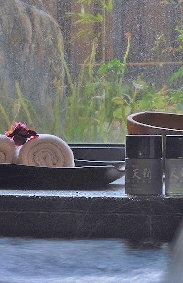 【住宿】陽明山的寧靜忘憂片刻~天籟渡假酒店泡湯