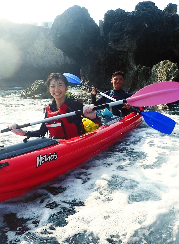Bangka Trip-小琉球漂流